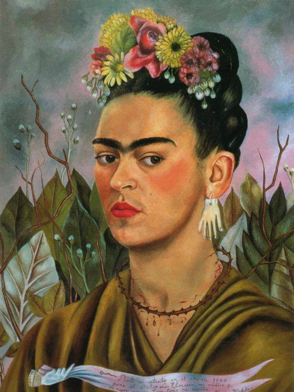 LA Art Now: Frida Kahlo's Colorful Wardrobe Unlocked After Being Hidden for 50 Years