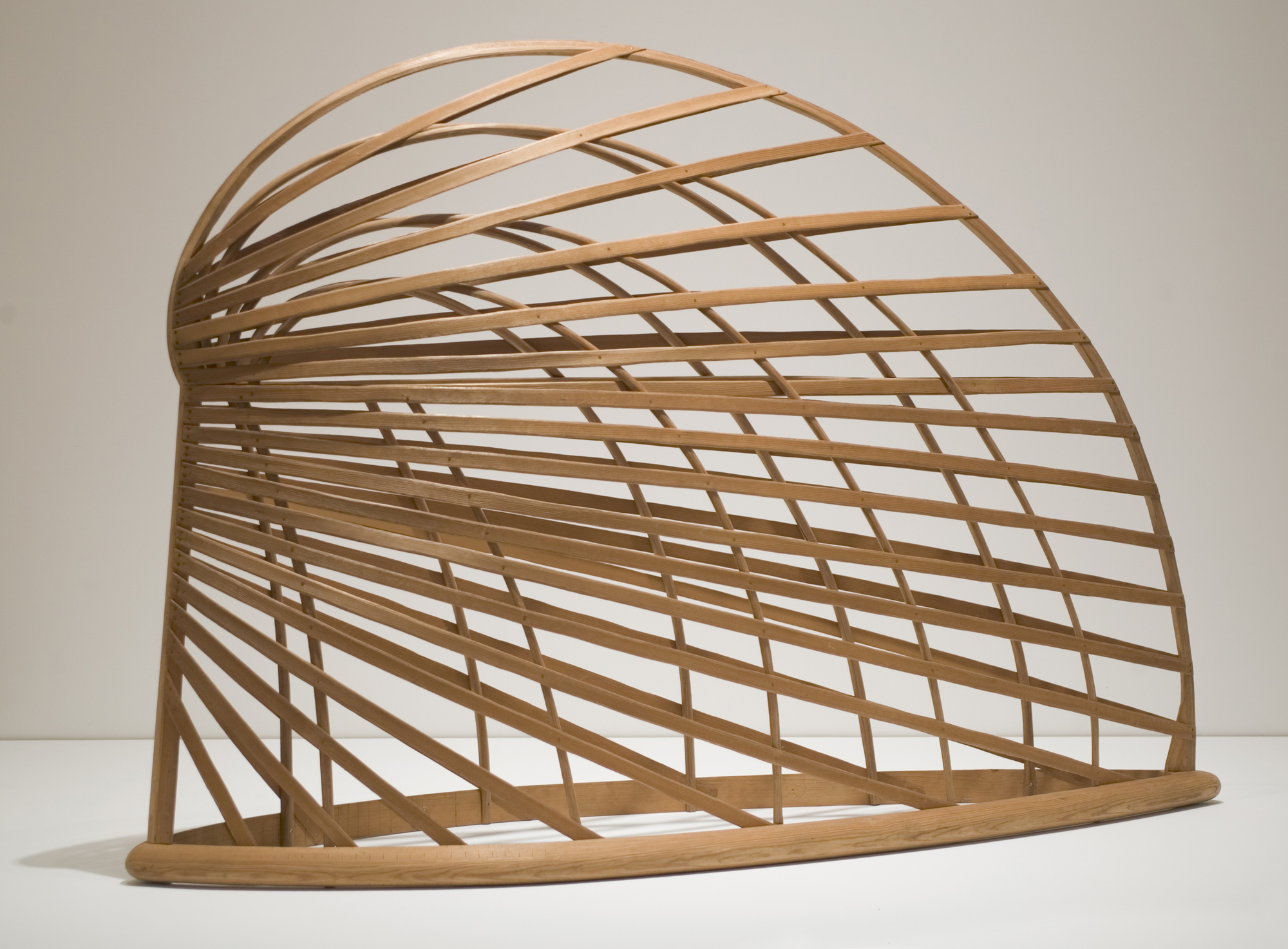 LA Art Now: Martin Puryear Named To Represent US at 2019 Venice Biennale